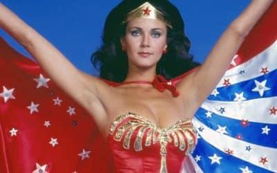 Tschüss Wonderwoman! Wie Du unrealistische Ideale loslässen kannst